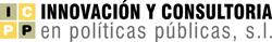 Innovacion y consultoria en politicas publicas, SL